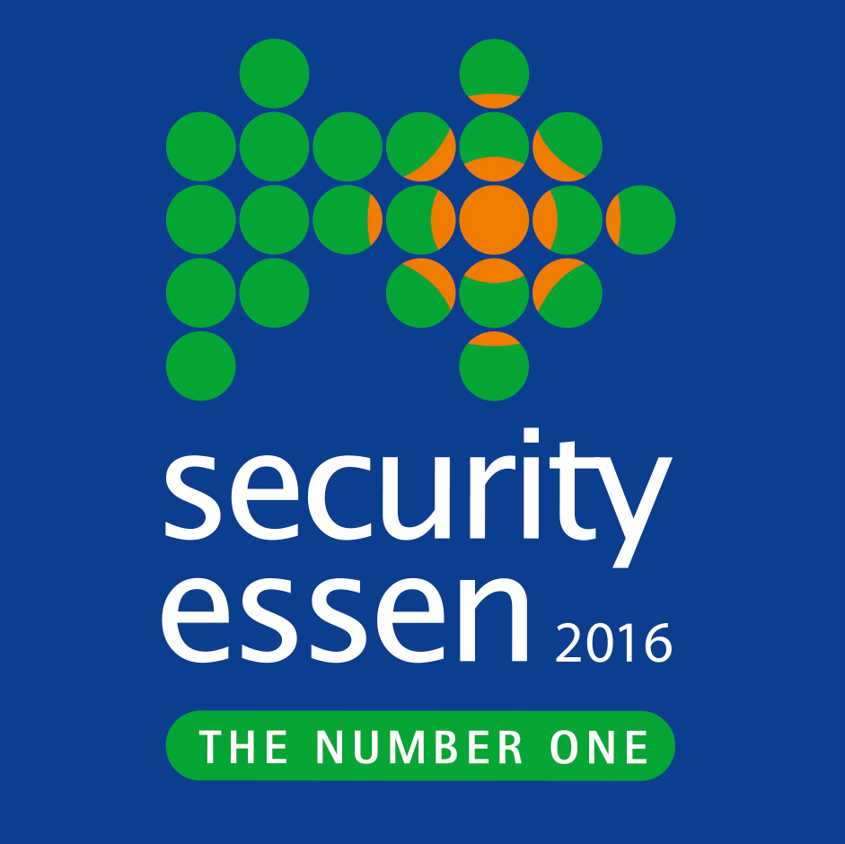 NOX Systems as exhibitor at Security Essen