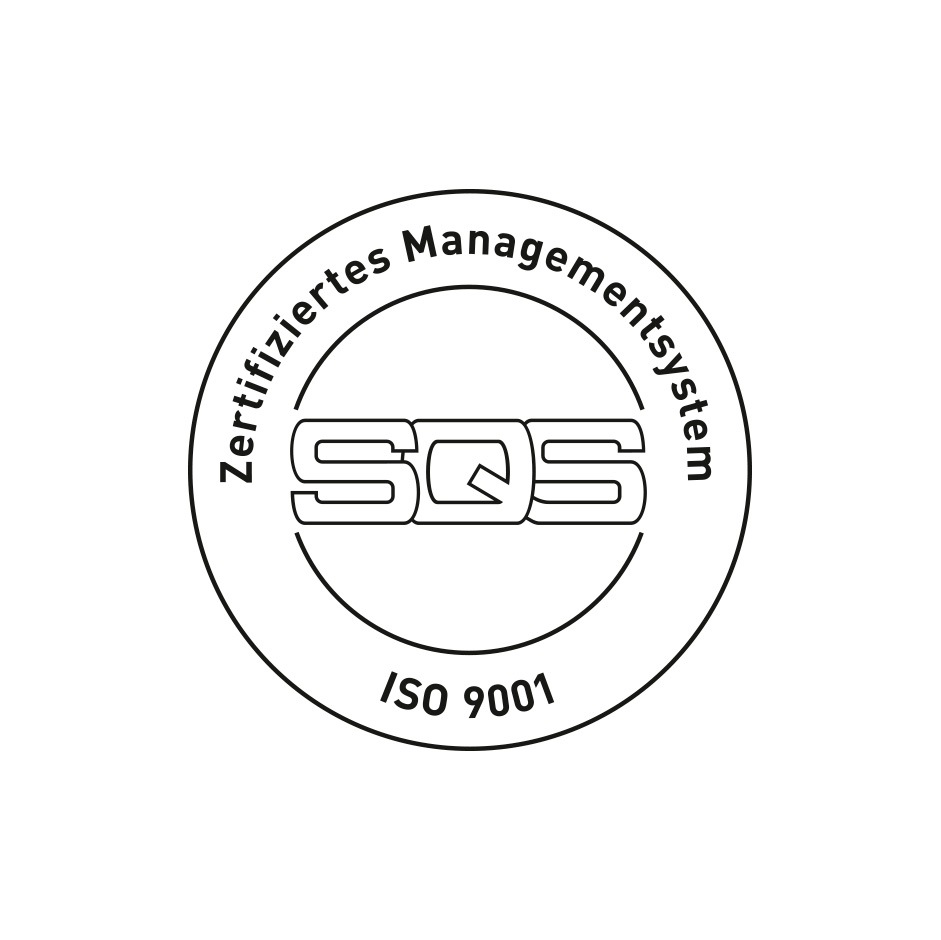 ISO 9001:2015 recertified