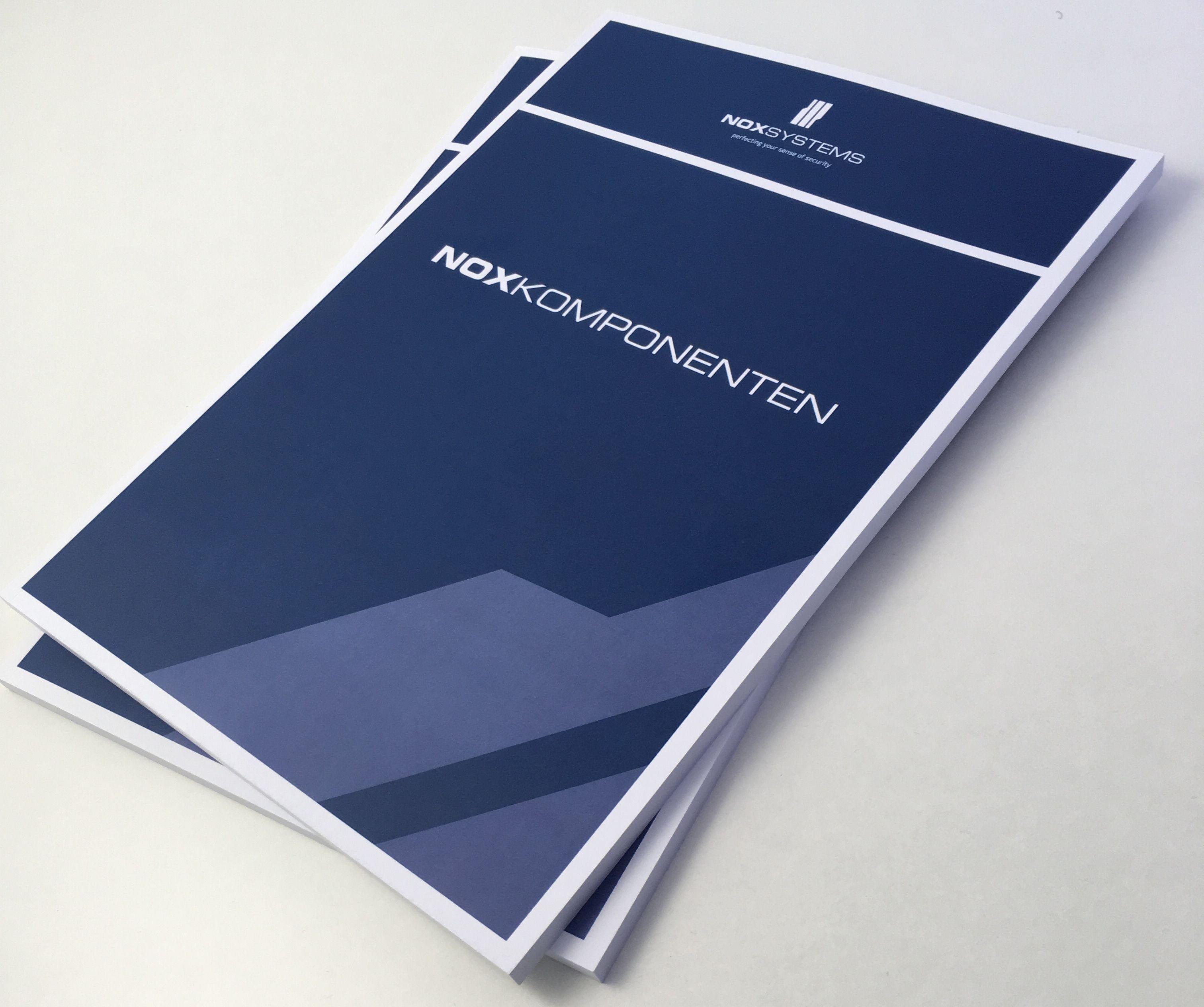 NOX Compontent overview