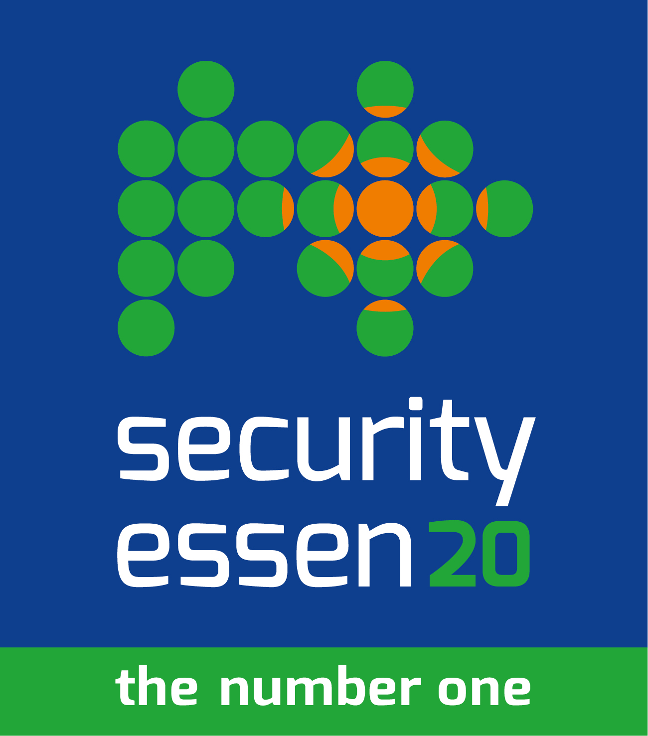 Cancellation of Security Essen 2020